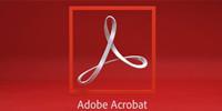 Adobe Acrobat系列软件