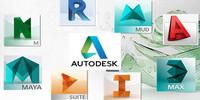 Autodesk软件大全