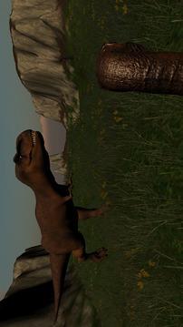 侏罗纪VR2:恐龙游戏截图