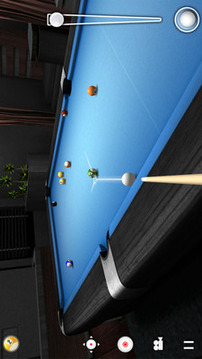 桌球大师3D截图
