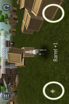 模拟山羊破坏世界截图