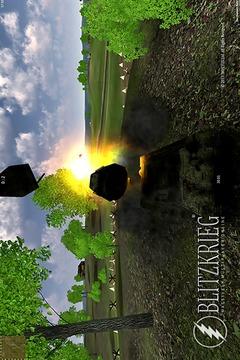 坦克闪电战