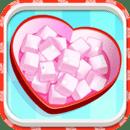 自制棉花糖游戏