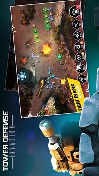 终极塔防:入侵