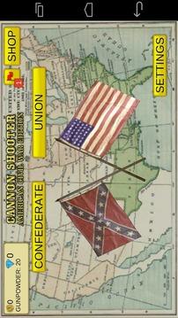 最后防御之美国内战