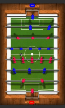 桌上足球3D截图