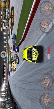撞破赛车2截图