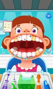 可爱小牙医截图